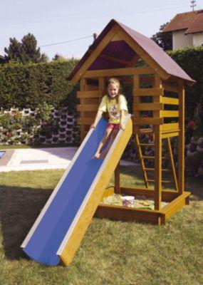 Spielturm und Baumhaus, GASPO