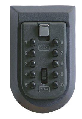 Rottner Keykeeper Schlüsselsafe