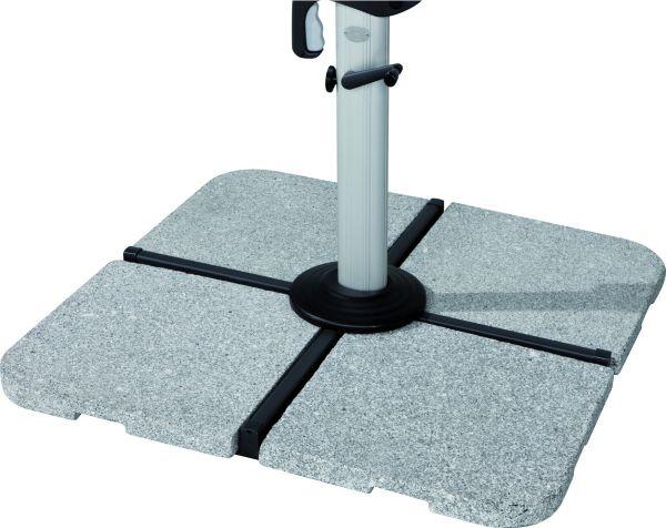 schneider sonnenschirm barbados 350 cm ampelschirm gartenschirm schirm ebay. Black Bedroom Furniture Sets. Home Design Ideas