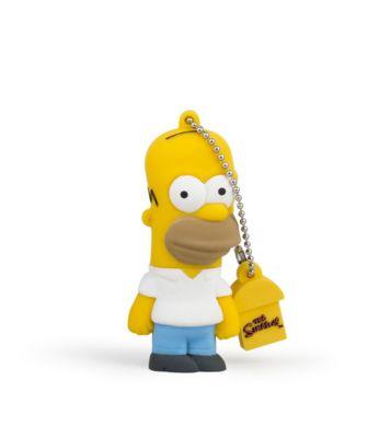 Homer Simpson USB Stick (8 GB)