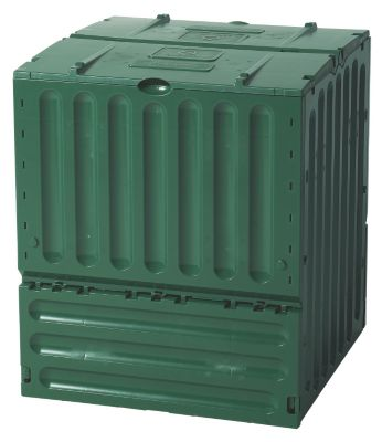 ECO King Komposter 400 L grün