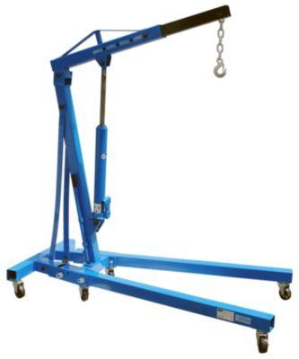 Werkstattkran 1000 kg - zerlegbar