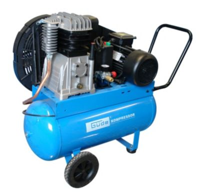 580/10/50 EU 400 V Kompressor