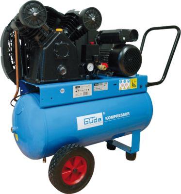 Güde  415/10/50 N Kompressor