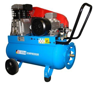 Güde  455/10/50D Kompressor