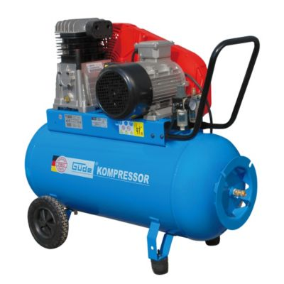 Güde  635/10/90 Pro Kompressor