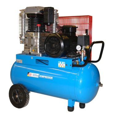 Güde  805/10/100 Pro Kompressor