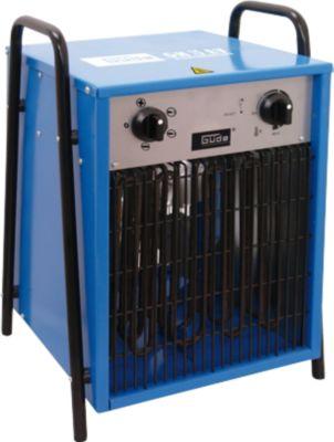 GH 15 EV Elektroheizgerät