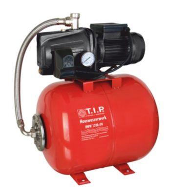HWW 1200/50 Hauswasserwerk