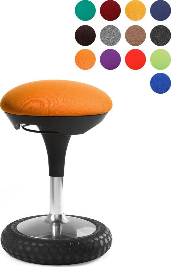 Topstar-Fitness-Hocker-Sitness-20-versch-Farben-Sitzen-Hocker-Stuhl-Buero
