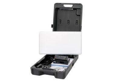 Microelectronic Traveler Kit Easyfind Sat-Anlag...