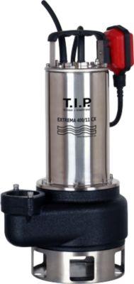 Preisvergleich T.I.P. MAXIMA 400 CX Schmutzwassertauchpumpe