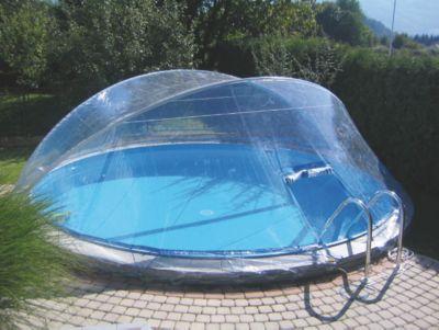 KWAD Cabrio Dom BH Schwimmbeckenabdeckung 5,5m BH   Garten > Swimmingpools > Zubehör   KWAD