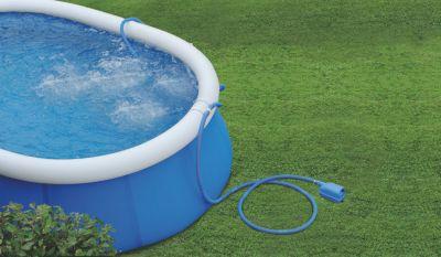 Pool Bubble Whirlpoolsystem