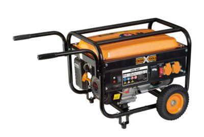Cross Tools Stromerzeuger CPG 3000