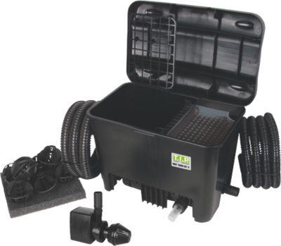 WDF 10000 UV 11 Teichaußenfilter