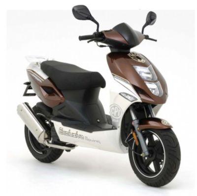 CPI Aragon Club 50 Mofa-Roller