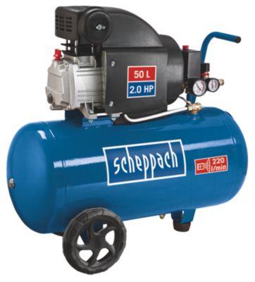 Scheppach Kompressor HC54