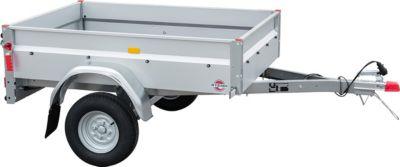 Basic 550 Pkw-Anhänger