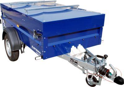 STEMA  Blue Man 850 Pkw-Anhänger