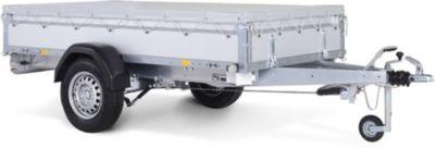Flachplane für Basic STL 750-25-13 / Basic ST 1000-25-13 / Basic ST 1300-25-13