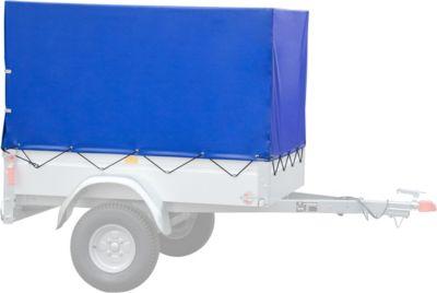 Hochplanen-Set 80cm inkl. Spriegel für Basic 550