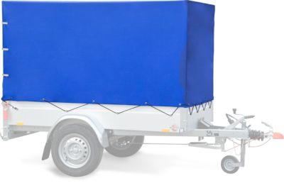 Hochplanen-Set 100cm inkl. Spriegel für Basic 750 / Basic 850 / Basic 1000