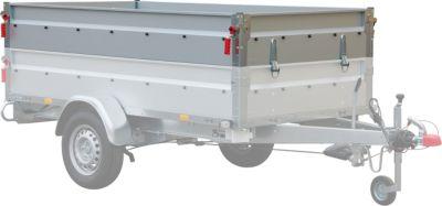 Bordwandaufsatz für Basic STL 750 / Basic ST 1000 / Basic ST 1300-25-13