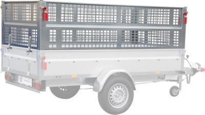 Gitteraufsatz für Basic STL 750-25-13 / Basic ST 1000-25-13 / Basic ST 1300-25-13