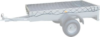 Ladungssicherungsnetz für Mini 350 / Basic 550