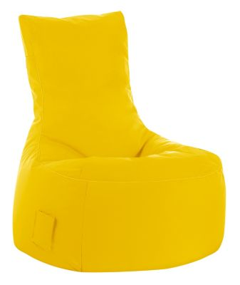 Sitting Point by MAGMA Swing Scuba gelb, 300 Li...