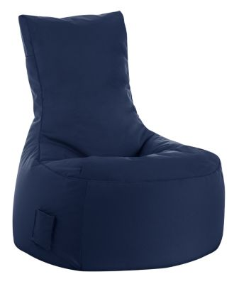 Sitting Point by MAGMA Swing Scuba jeansblau, 3...
