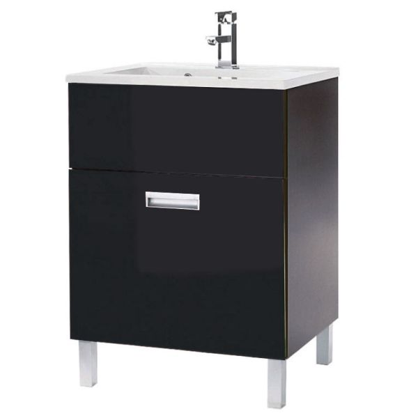 Held m bel waschtisch finisterre badschrank for Badschrank waschtisch