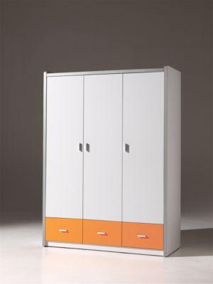 vipack-kleiderschrank-bonny-bonkl23-orange