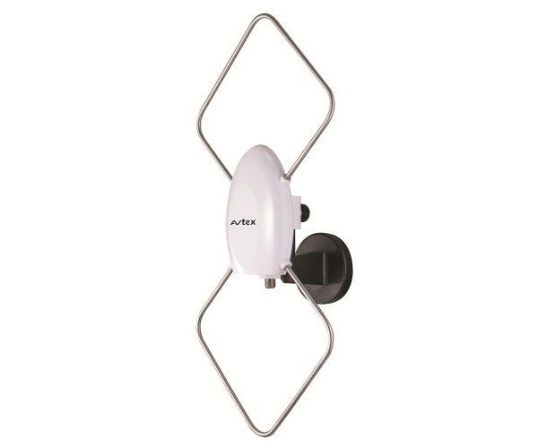 avtex dvb t antenne sth2000 24v dvb t antenne wohnmobil. Black Bedroom Furniture Sets. Home Design Ideas