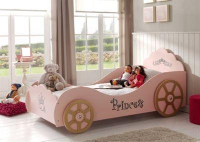 Vipack Kutschenbett Prinzess Pinky