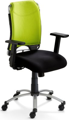 MAYER SITZMÖBEL Bürostuhl Spirit,Grün bei Plus Online Shop