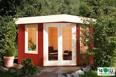 Gartenhaus Nina 28-B