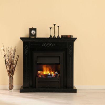 elektrokamin marmor preisvergleich die besten angebote online kaufen. Black Bedroom Furniture Sets. Home Design Ideas