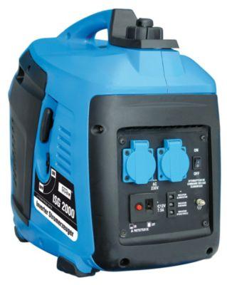 ISG 2000 Inverter Stromerzeuger