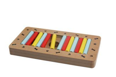 Play-Box für Hunde