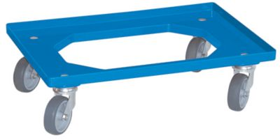 BRB Transportroller, blau