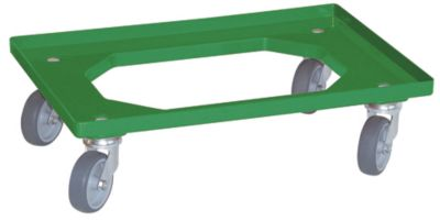 BRB Transportroller,grün