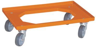 BRB Transportroller, orange