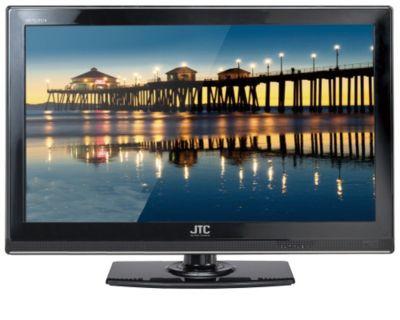 Vorschaubild von JTC JTC19 47cm (18,5´) LED-TV schwarz