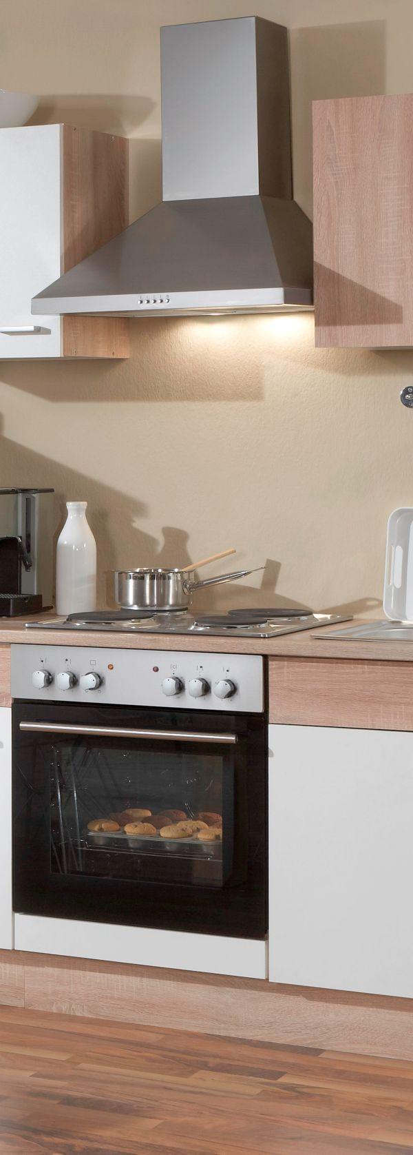 menke k chen k chenzeile sonja 270 cm ohne geschirrsp ler vers varianten ebay. Black Bedroom Furniture Sets. Home Design Ideas