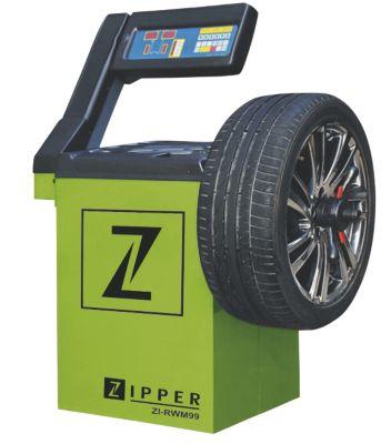 Zipper  ZI-RWM99 Reifenwuchtmaschine