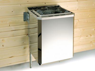 Weka Saunaofen-Sparset BioS 7,5 kW,