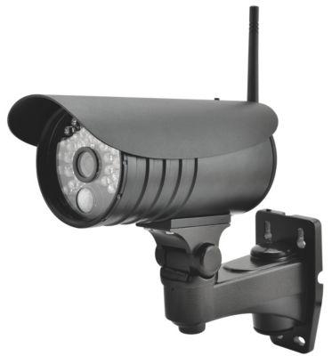 dnt  QuattSecure Kamera IR