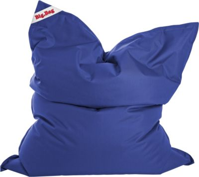 Sitting Point by MAGMA BigBag Brava, 380 Liter indoor Sitzsack dunkelblau